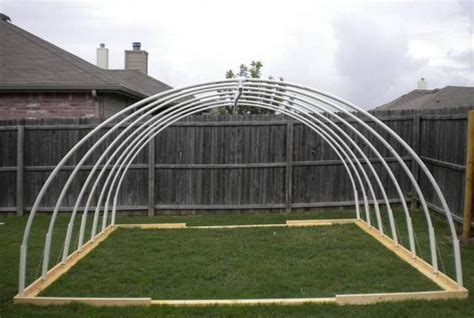Affordable House Plans To Build With Photos How To Construct A Simple Greenhouse All By Yourself