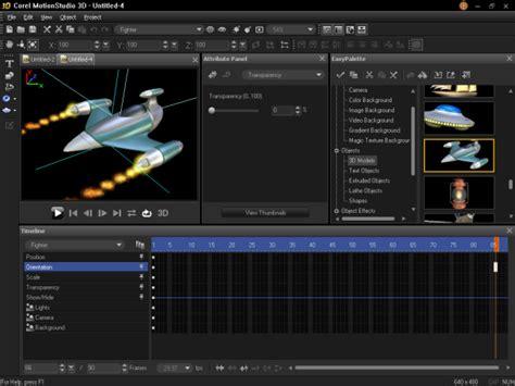 corel studio templates corel motion studio 3d templates free