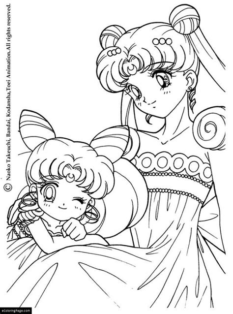 Anime Chibi Princess Coloring Pages Coloring Pages Coloring Princess Anime