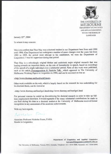 Qualifications documents & passport: Thorold May    tmdocs
