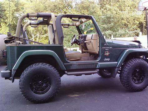 Jeeps R Us Jeeps R Us 2000 Jeep Wrangler Specs Photos Modification