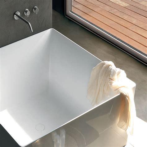 vasca da bagno quadrata vasche design vasca da bagno dual quadrata 120x120xh55