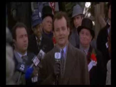 groundhog day phil connors phil connors on groundhogs day district of calamity