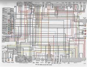 virago 250 wiring diagram yfz450r wiring diagram panicattacktreatment co
