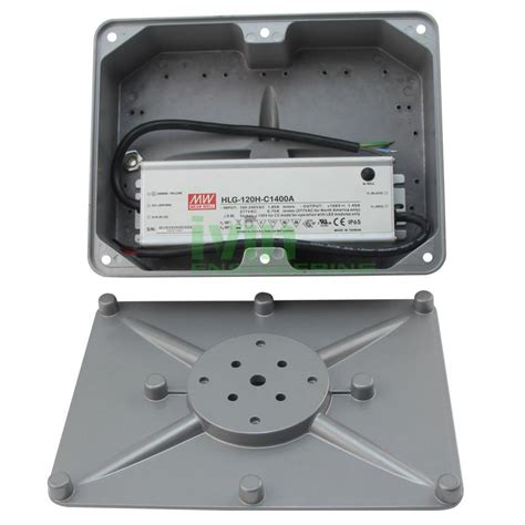 Power Driver With Casing For 4 7x Led 1w Input 220v Ou Diskon dh 400 b 400w led highbay light driver casing highpower