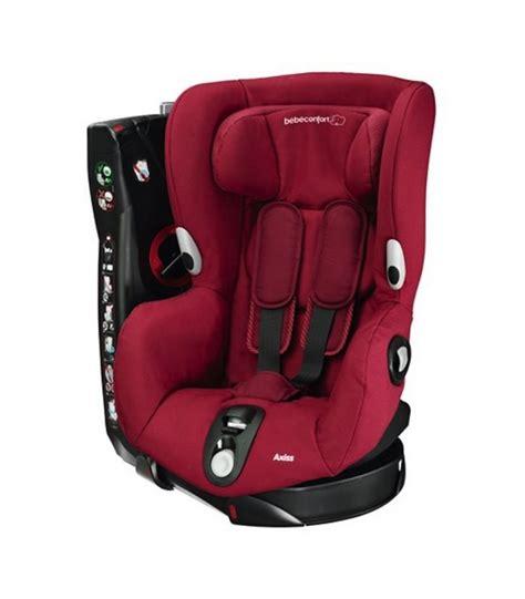 sillas de autos silla de auto axiss bebeconfort grupo 1
