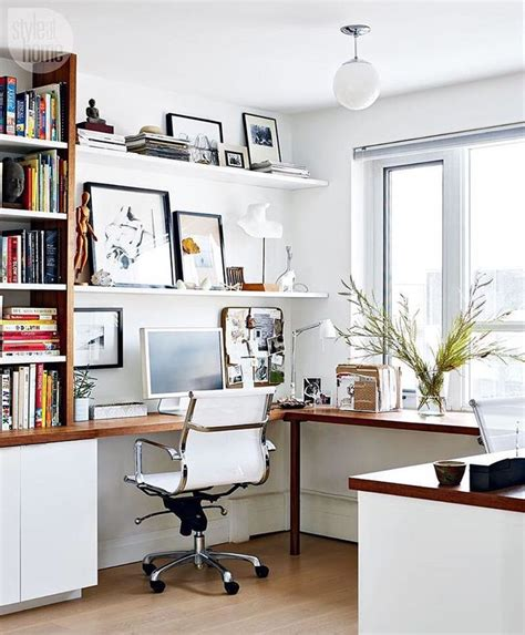 Small Traditional Home Office Desk Best 25 Contemporary Home Offices Ideas On