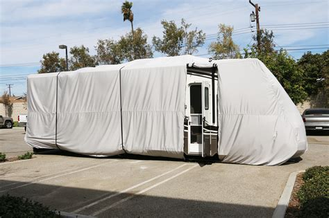 rv slipcovers rv covers steel rv covers sle steel rv covers sle