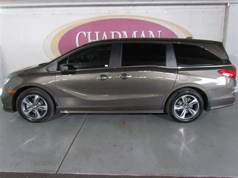 2018 Honda Odyssey Touring For Sale Stock H1800050