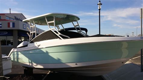 robalo boat dealers in nj 2017 robalo r247 dual console power new and used boats for