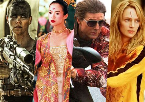 film action recommended the 25 best action movies of the 21st century so far