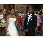 Monday World Re Lives Thandazas Wedding  Frankly