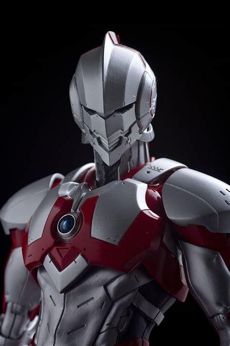 film ultraman robot new brand 12 hero s meister starting first wave quot ultraman