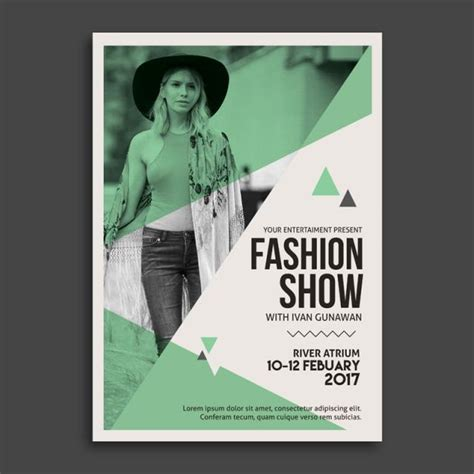 fashion flyers templates for free fashion flyers templates for free image collections