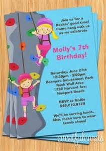 free birthday cards for wall 1000 images about hazel s 7th rock climbing on