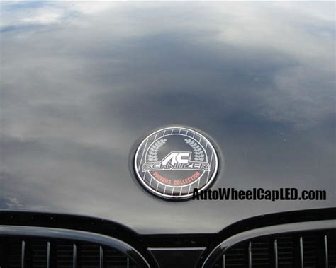 Emblem Bmw Ac Schnitzer Silver Velg Center 68mm 3d bmw bmw ac schnitzer drivers wheel center caps 68mm steering horn 45mm 82mm trunk 74mm