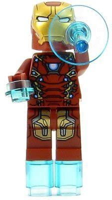 Lego 30168 Ironman Minifigure lego exclusive iron