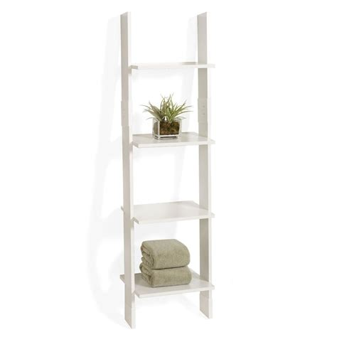 White Ladder Bookcase by Top 22 Ladder Bookcase And Bookshelf Collection For Your