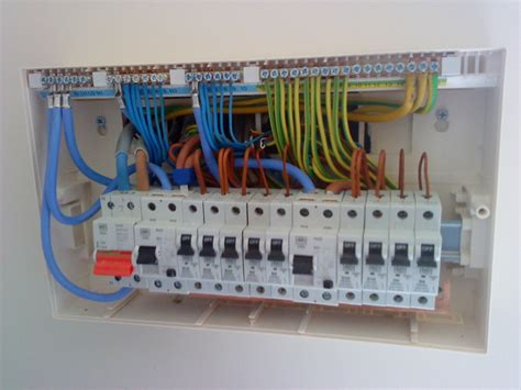 how to wire a house fuse box diagram efcaviation