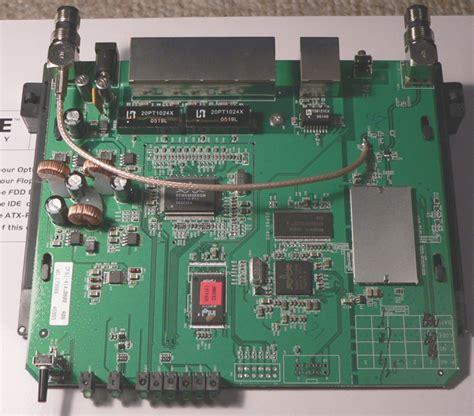 Suzukituning Com Wrt54g V3 1 Serial Output