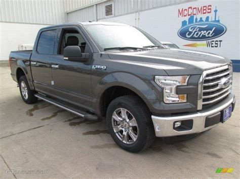 2015 f150 colors 2015 magnetic metallic ford f150 xlt supercrew 102241116
