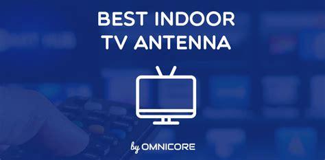 the 8 best indoor tv antennas 2019 hdtv 4k uhd by omnicore