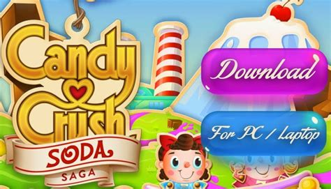 Download Candy Crush Soda Saga For Pc Download Candy ...