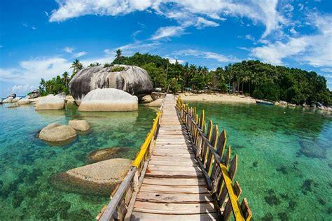 tempat wisata  pangkal pinang terbaru   hits