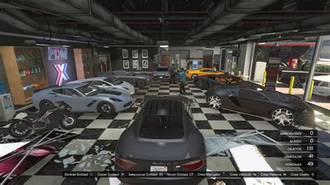 How To Purchase A Garage In Gta 5 by Simeon New Car Garage Gta5 Mods