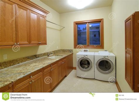 Luxury Laundry Room Royalty Free Stock Photo Image 991185 Luxury Laundry