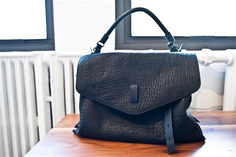 Gryson Handbag by What S In Bag Gryson Purseblog