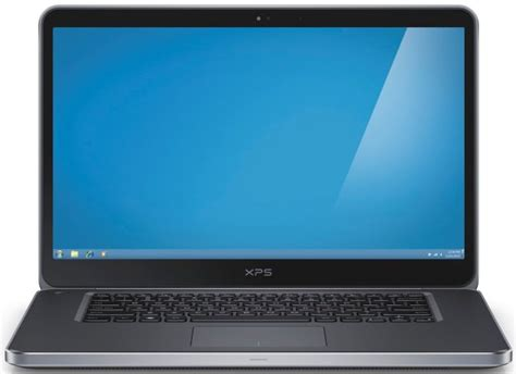 Laptop Dell Xps 14 Ultrabook dell introduces xps 14 xps 15 laptops with an ultrabook option liliputing