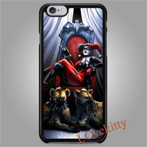 Harley Quenn Batman Iphone 5 5s Se 6 Plus 4s Samsung Htc Cases shop harley quinn iphone 6 plus on wanelo