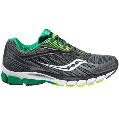 saucony ride running shoes saucony ride 6 road running shoe s 2e width