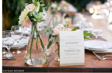 Wedding Hashtag Name Ideas by 15 Wedding Table Card Ideas For Every Weddingmix