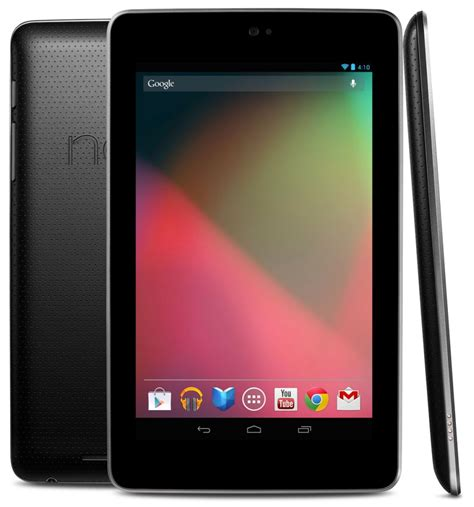 google nexus 7 my thoughts teck comes first