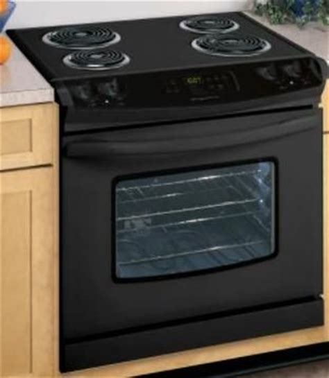 drop in stove used electric drop in stoves best stoves