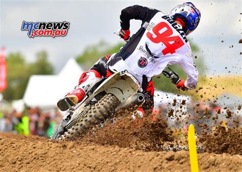 ama motocross ken roczen dominates hangtown ama mx mcnews com au