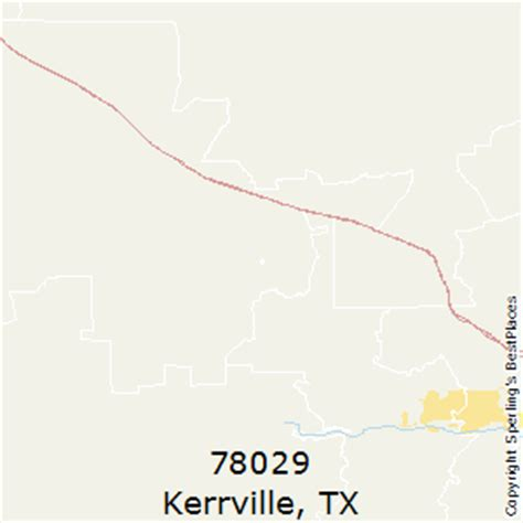 best places to live in kerrville zip 78029 texas
