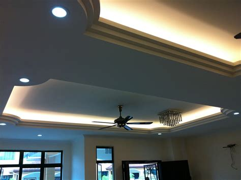 Luxury Kitchen Designer by Uniceiling Ceiling With Light Trough