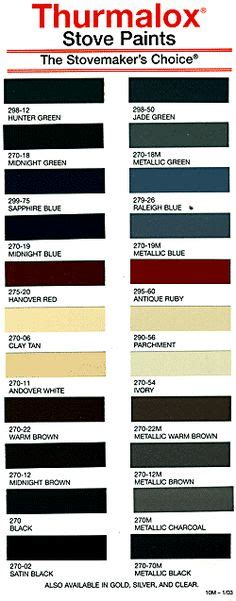 high heat paint colors 1000 images about high heat paint on stove