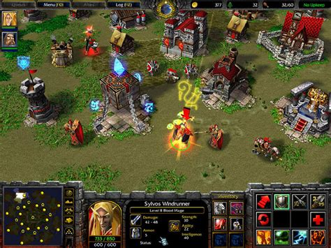 download mod game warcraft 3 warcraft iii the frozen throne free download gamez