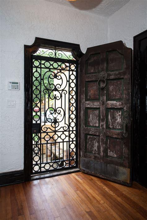 ventanas de manhattan spanish rustic door spanish architecture home in miami