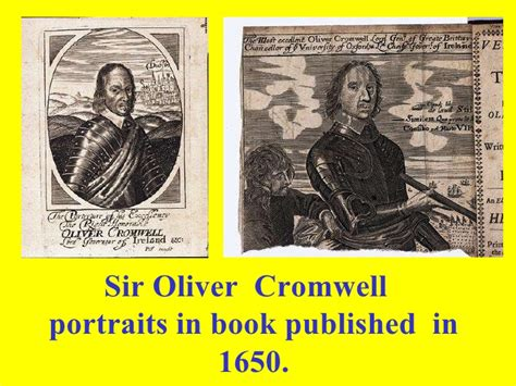 a biography of cromwell books oliver cromwell and history