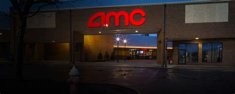 Amc Thursday Ticket Live 4 12 18 Amc Westwood Town Center 6 Rocky River Ohio 44116 Amc Theatres
