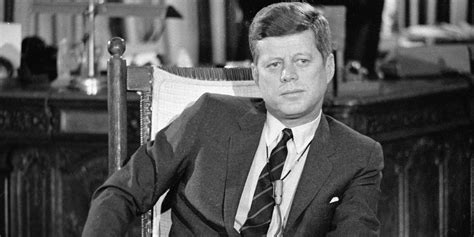 john f kennedy hundreds of jfk memorabilia items up for auction huffpost