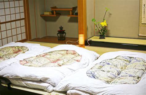 comfiest futon shikitei ryokan nara camille tries to blog camille