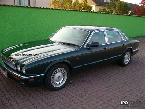 1994 jaguar xj12 1994 jaguar xj12 6 0 car photo and specs