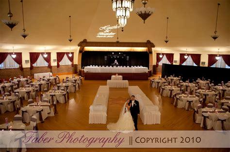 Heather Brandon Married West Bend Wisconsin Wedding Chandelier Ballroom Hartford Wi
