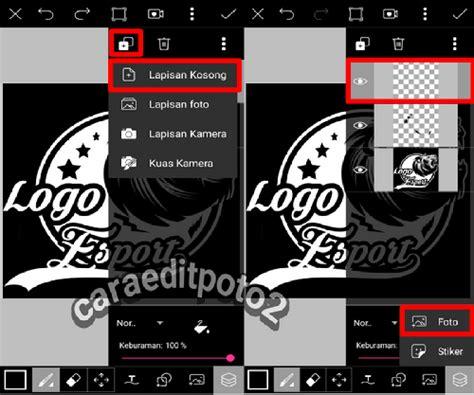 tutorial typography picsay rumah edit foto android tutorial picsay pro picsart
